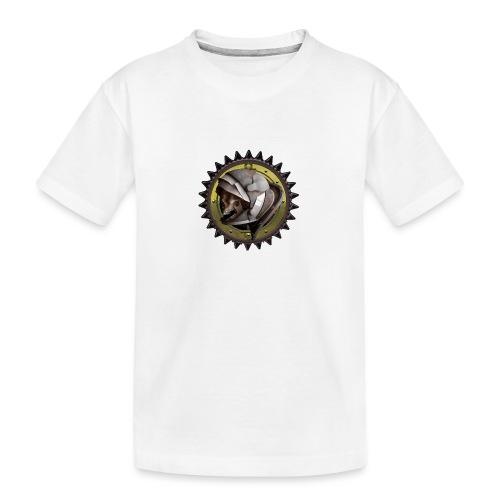 Fondation 1404 - T-shirt bio Premium Ado