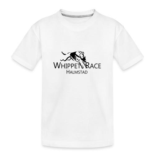 wr original - Ekologisk premium-T-shirt tonåring