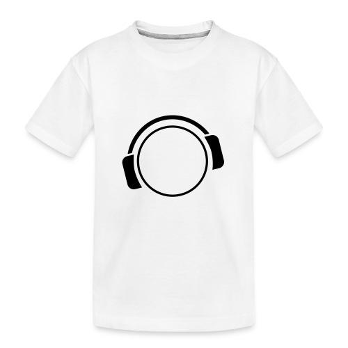 Mental Madness Head 1 - Teenager Premium Bio T-Shirt