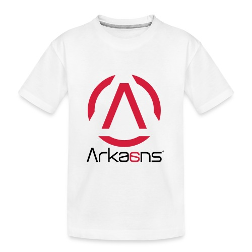 Arkaans Global - T-shirt bio Premium Ado