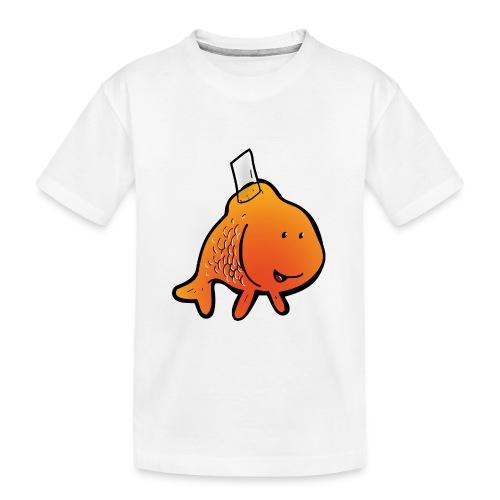 JOKE - T-shirt bio Premium Ado