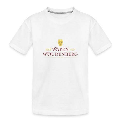 DKA_WvW_PNG - Teenager premium biologisch T-shirt