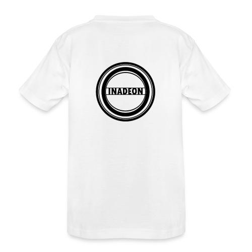 Logo inadeon - T-shirt bio Premium Ado