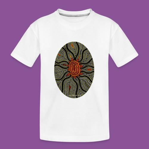 Aura 11 - Teenager Premium Bio T-Shirt