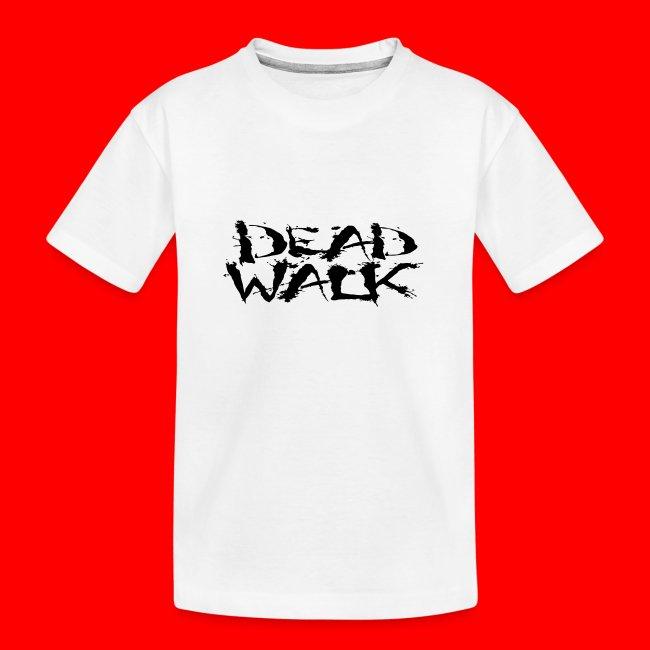 DEADWALK logo