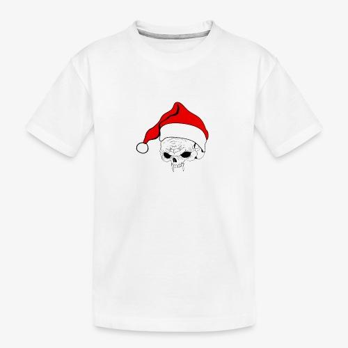 pnlogo joulu - Teenager Premium Organic T-Shirt