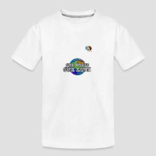 Shirt5 - Teenager Premium Bio T-Shirt