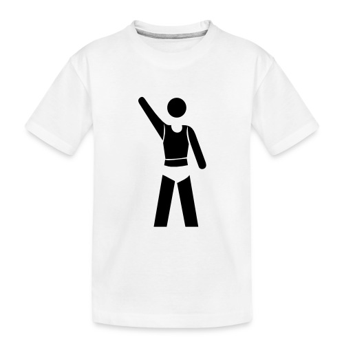 icon - Teenager Premium Bio T-Shirt