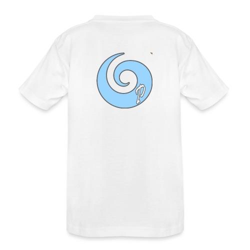 LOGO KORU - Maglietta ecologica premium per ragazzi