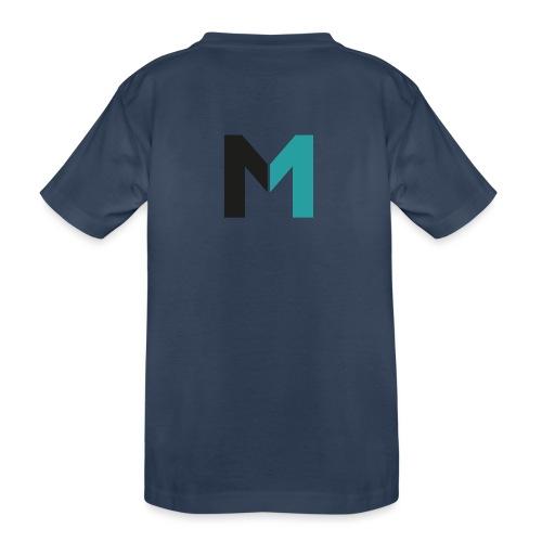Logo M - Teenager Premium Bio T-Shirt