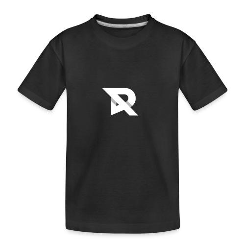romeo romero - Teenager premium biologisch T-shirt