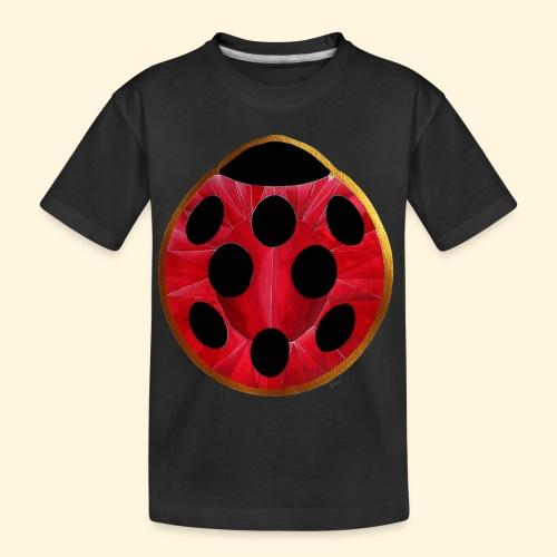 Joyaux coccinelle - T-shirt bio Premium Ado
