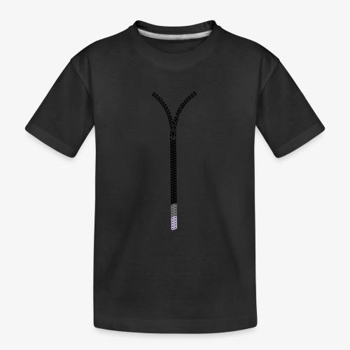 suwak - Ekologiczna koszulka młodzieżowa Premium
