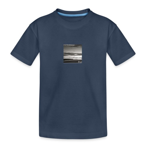 we can fly tshirts - Teenager Premium Organic T-Shirt
