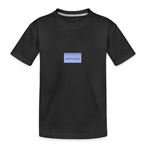 pots jpeg - Teenager Premium Organic T-Shirt