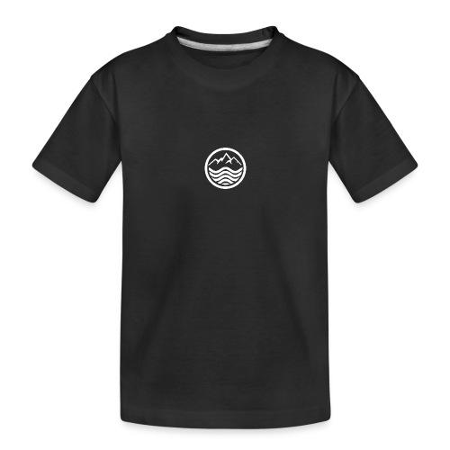 ColdOcean - Teenager Premium Organic T-Shirt