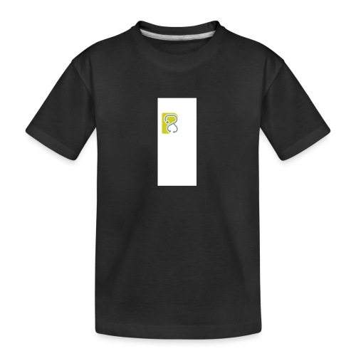 LogoTS - Teenager Premium Bio T-Shirt