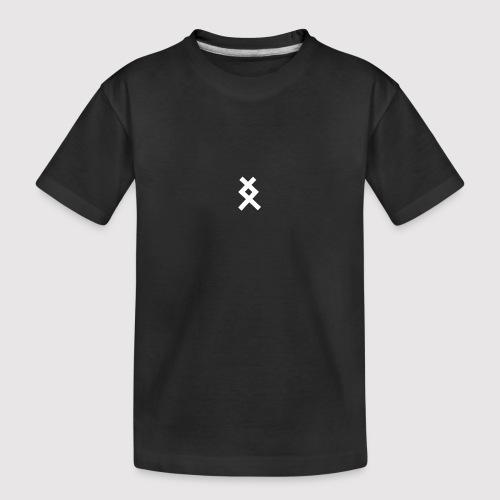 DANE Casual - Teenager Premium Organic T-Shirt