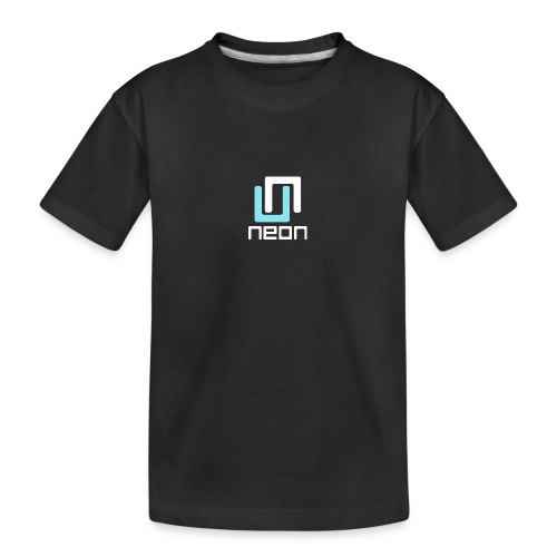 Neon Guild Classic - Teenager Premium Organic T-Shirt