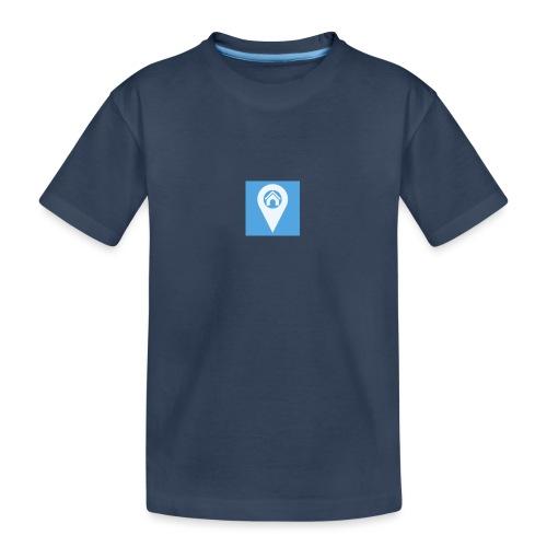 ms icon 310x310 - Teenager premium T-shirt økologisk