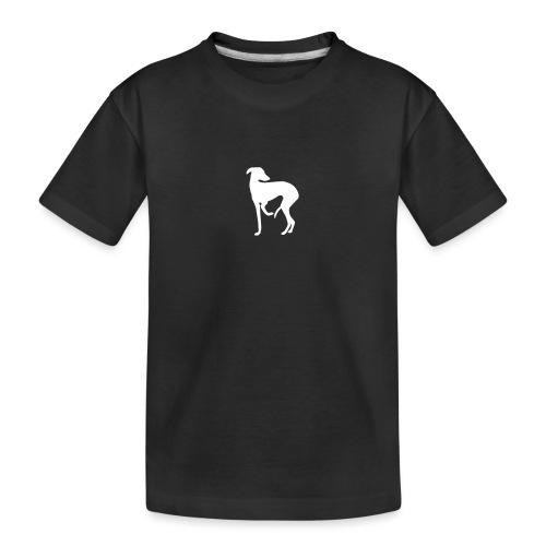 Windspiel - Teenager Premium Bio T-Shirt