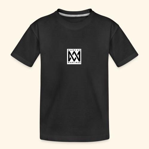 M m2244 - Ekologisk premium-T-shirt tonåring