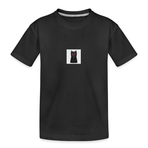 160367762 width 300 height 300 appearanceId 2 back - Teenager premium T-shirt økologisk