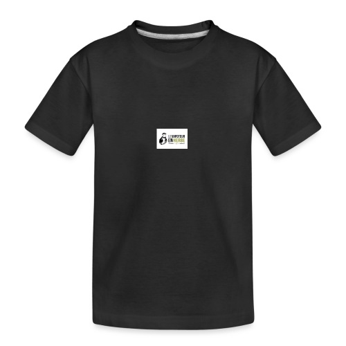 L'herbe - T-shirt bio Premium Ado