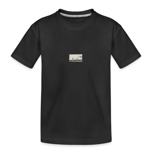 Aaronplazz - Teenager Premium Organic T-Shirt