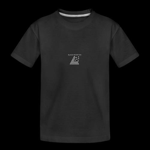 Black Mountain - T-shirt bio Premium Ado