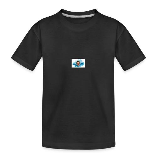 Derr Lappen - Teenager Premium Bio T-Shirt