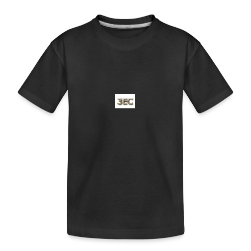 3EC - Teenager Premium Bio T-Shirt