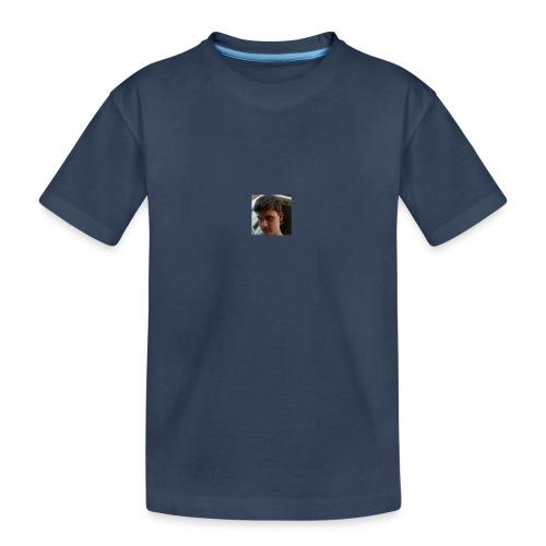 will - Teenager Premium Organic T-Shirt