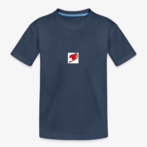 logo fairy tail - T-shirt bio Premium Ado
