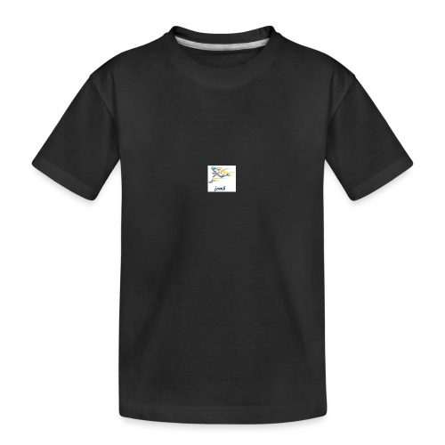 JOMB - T-shirt bio Premium Ado