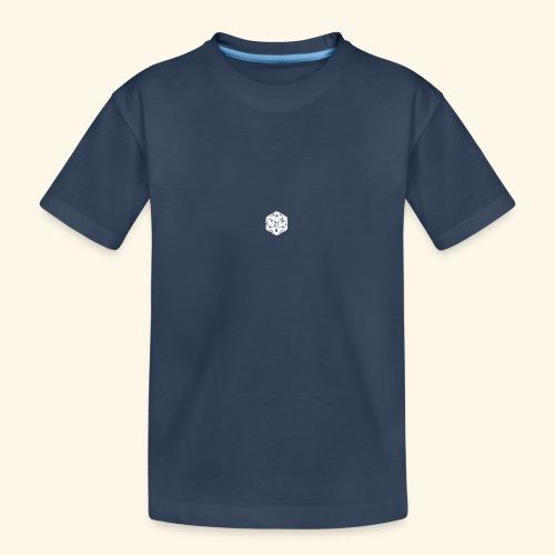 A8269DCF 4ABF 47AB B620 68D97CF0A14E - T-shirt bio Premium Ado