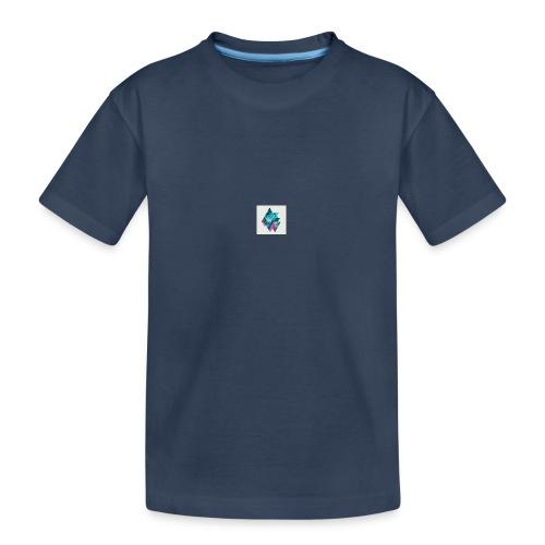 souncloud - Teenager Premium Organic T-Shirt