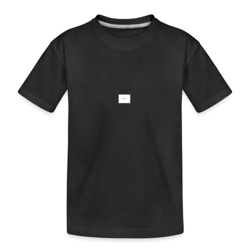 tg shirt - Teenager premium biologisch T-shirt
