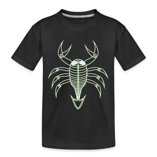 scorpio - Teenager Premium Bio T-Shirt