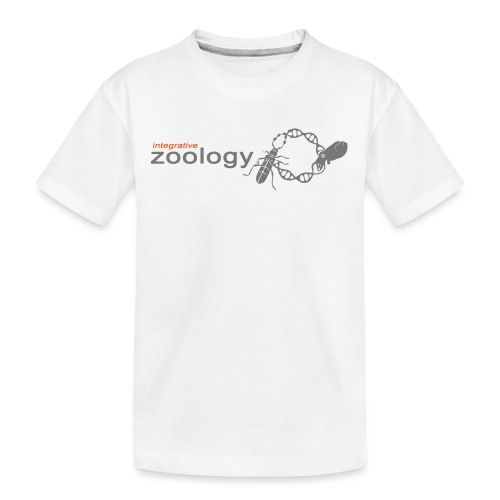 Zoology Special - Teenager Premium Organic T-Shirt