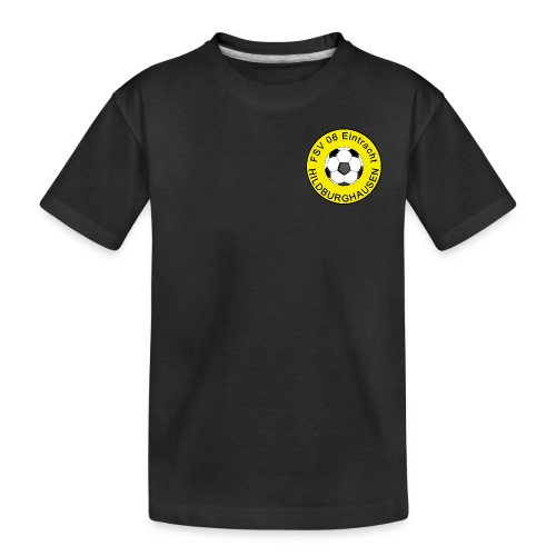 Hildburghausen FSV 06 Club Tradition - Teenager Premium Bio T-Shirt