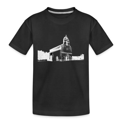 J'aime Saint-Nexans - T-shirt bio Premium Ado