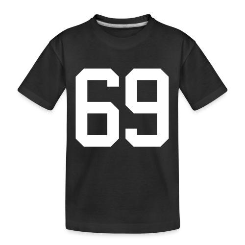 69 BUCONJIC Kristian - Teenager Premium Bio T-Shirt