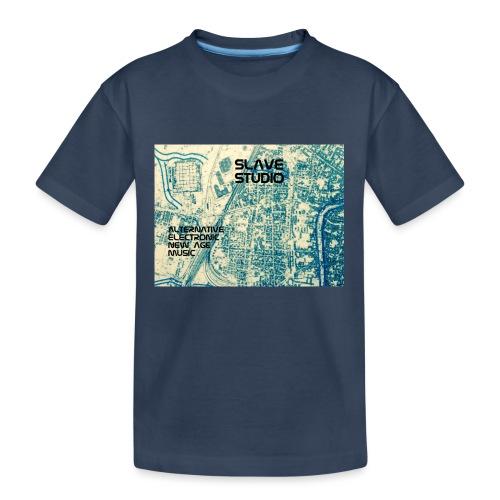 image3_-4-_2560x1440_youtube - Maglietta ecologica premium per ragazzi