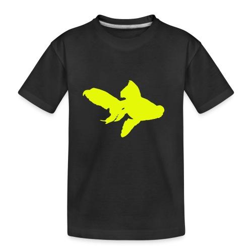 black moor - Maglietta ecologica premium per ragazzi