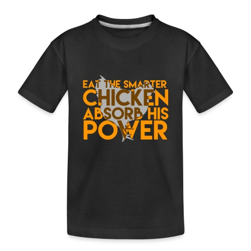 OITNB - Chicken - T-shirt bio Premium Ado