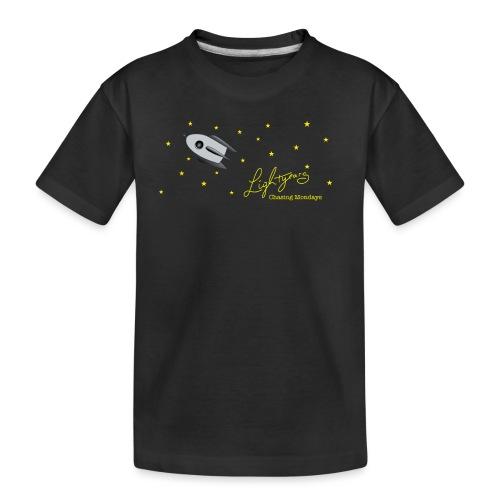 Chasing Mondays Fan - Teenager Premium Bio T-Shirt