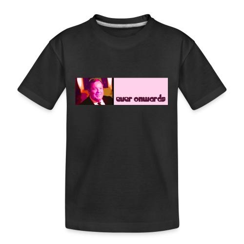 Chily - Teenager Premium Organic T-Shirt