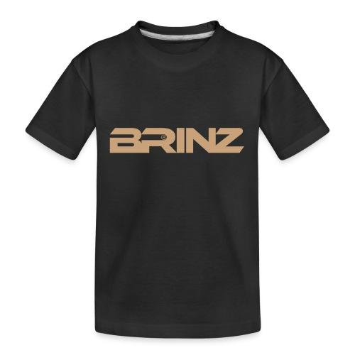 brinz desert - Maglietta ecologica premium per ragazzi