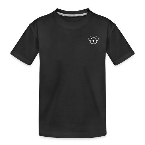 KOALA - Teinien premium luomu-t-paita